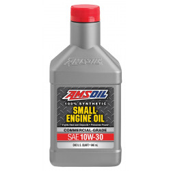 Amsoil Formula 4-Stroke Synthetic Small Engine Oil