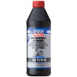 LIQUI MOLY OLEJ LQM 75W90 GL-4+