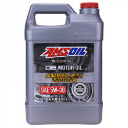 Olej Amsoil OE 5W30 Synthetic Motor Oil 3,78l