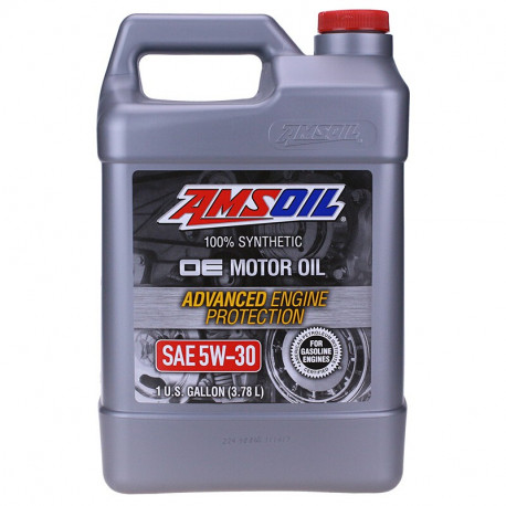 Olej Amsoil OE 5W-30 Synthetic Motor Oil