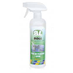 BOLL-PLYN DO PLASTIKU I OPON 500ML
