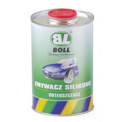 BOLL-ZMYWACZ SILIKONU 1L