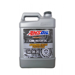 Olej Amsoil OE 5W20 Synthetic Motor Oil 3,78l