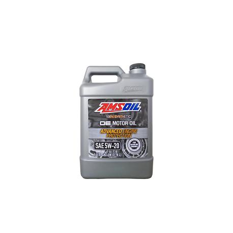 Olej Amsoil OE 5W20 Synthetic Motor Oil