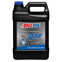 Amsoil Automatic Transmission Fluid Signature Series Synthetic ATF DEXRON VI
