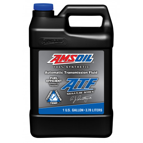 Amsoil Automatic Transmission Fluid Signature Series Synthetic ATF