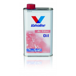 VALVOLINE AIRILTER OIL DO FILTROW POW 1L