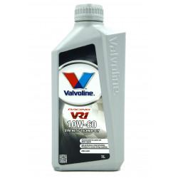 OLEJ VALVOLINE 10W60 VR1 RACING 1L