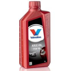 OLEJ VALVOLINE 75W90 AXLE OIL 1L