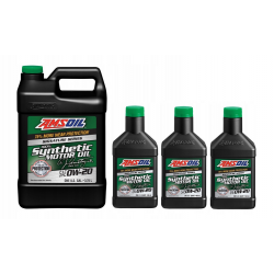 AMSOiL Signature Series 0W20 100% Syntetyk ASM 6,622l