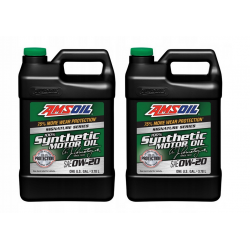 AMSOiL Signature Series 0W20 100% Syntetyk ASM 7,568l