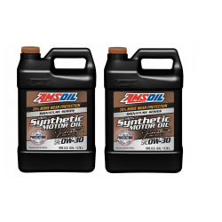 AMSOiL Signature Series 0W30 100% Syntetyk AZO 7,568l