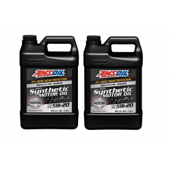 AMSOiL Signature Series 5W20 100% Syntetyk ALM 7,568l