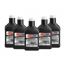AMSOiL Signature Series 5W50 FORD RS, MUSTANG 4,73l
