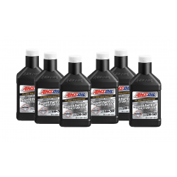Amsoil Signature Series 5W-50 Synthetic Motor Oil MUSTANG
