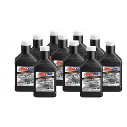 AMSOiL Signature Series 5W50 FORD RS, MUSTANG 9,46l