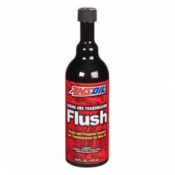Płukanka AMSOIL Engine and Transmission Flush