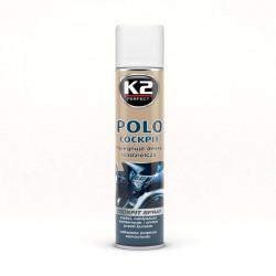 K2-POLO COKPIT 300 FRESH