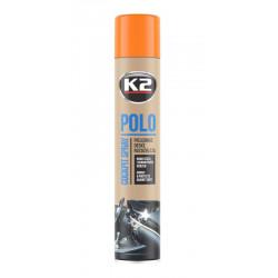 K2-POLO COCKPIT MAX750 LEMON K407CY0