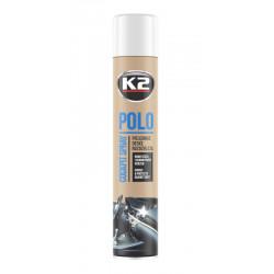 K2-POLO COCKPIT MAX750 FRESH K407FR1
