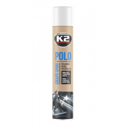 K2 POLO FRESH KOKPIT SPRAY MAX 750ml