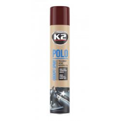 K2-POLO COCKPIT MAX750 KAWA K407KA0K