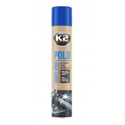K2 POLO LAWENDA KOKPIT SPRAY MAX 750ml