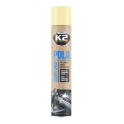K2 POLO WANILIA KOKPIT SPRAY MAX 750ml