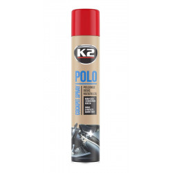 K2 POLO WIŚNIA KOKPIT SPRAY MAX 750ml