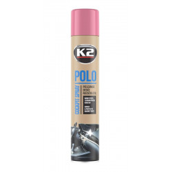 K2 POLO WOMAN KOKPIT SPRAY MAX 750ml