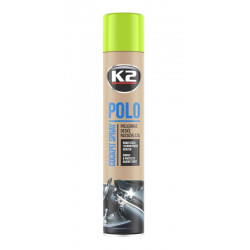 K2 POLO JABŁKO KOKPIT SPRAY MAX 750ml