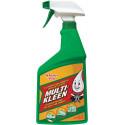 Uniwersalny środek czyszczący wosk, tusz, żywicę - 900 ml